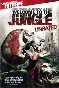 Welcome to the Jungle (2007)