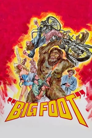 Bigfoot (1970)