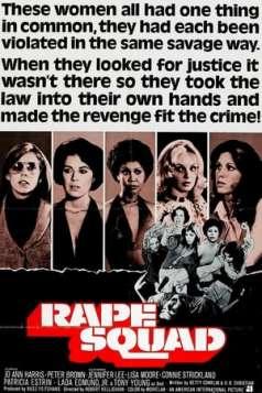 Act of Vengeance (1974)