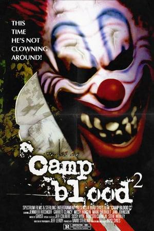 Camp Blood 2 (2000)
