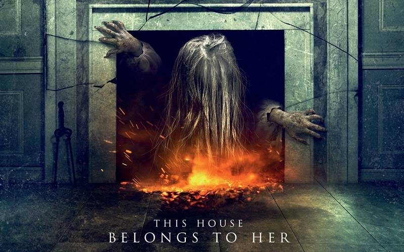 House of the Witch (2017) Review