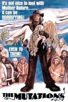 The Mutations (1974)