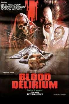 Blood Delirium (1988)