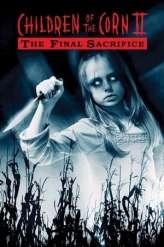 Children of the Corn II: The Final Sacrifice (1993)