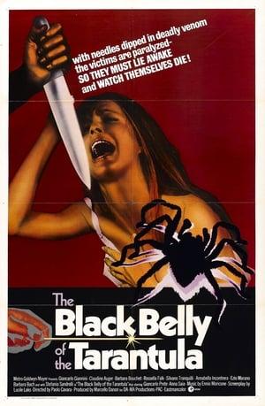 Black Belly of the Tarantula (1971)