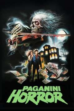 Paganini Horror (1989)