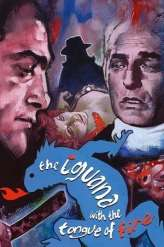 The Iguana with the Tongue of Fire (1971)