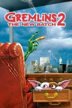 Gremlins 2: The New Batch (1990)