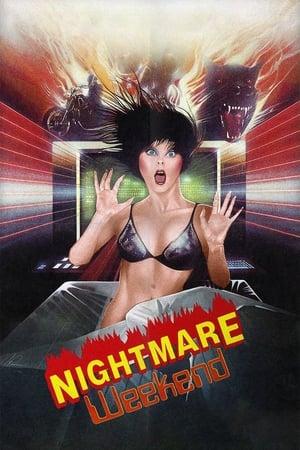 Nightmare Weekend (1986)