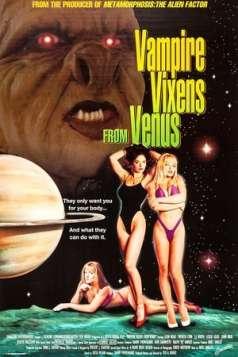 Vampire Vixens from Venus (1995) Full Movie