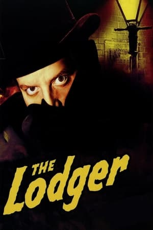 The Lodger (1927)
