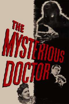 The Mysterious Doctor (1943)