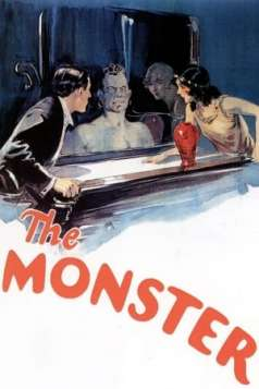 The Monster (1925)