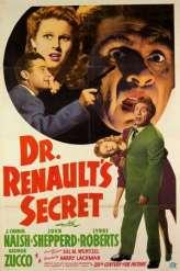 Dr. Renault's Secret (1942)