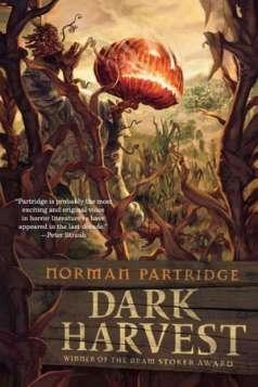 Dark Harvest (2022)