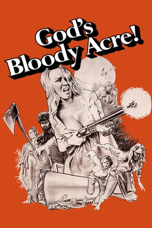God's Bloody Acre (1975)