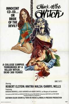 Mark of the Witch (1970)