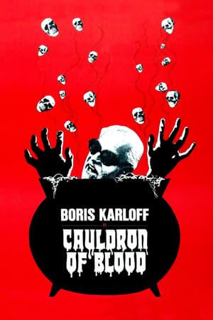 Cauldron of Blood (1970)