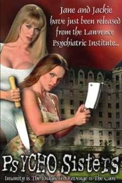Psycho Sisters (1998)
