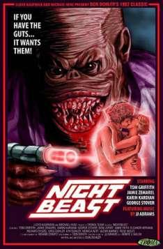 Nightbeast (1982)