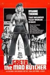 Ilsa, the Wicked Warden (1977)