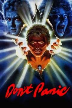 Don't Panic (1989)