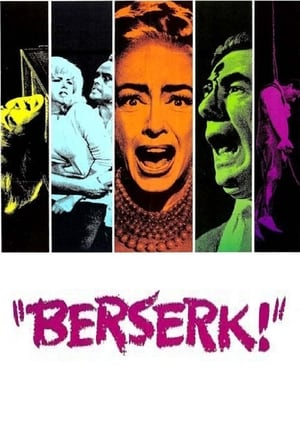 Berserk (1967)