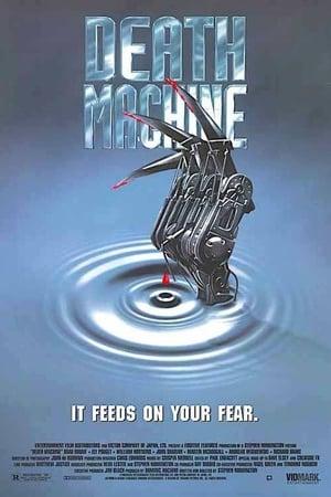 Death Machine (1994)