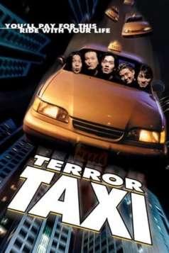 Terror Taxi (2000)