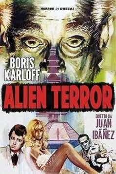 Alien Terror (1971)