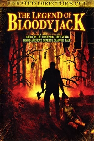 The Legend of Bloody Jack (2007)
