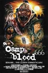 Camp Blood 666 (2016)