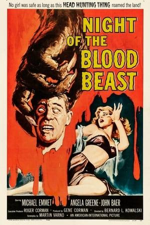 Night of the Blood Beast (1958)