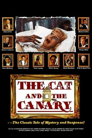 The Cat and the Canary (1979)