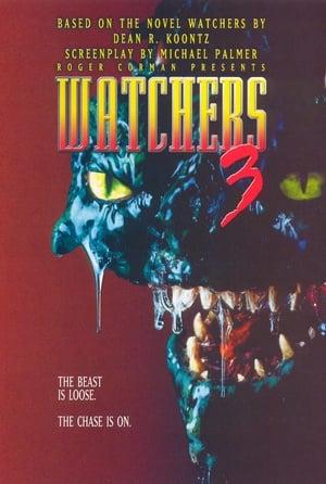 Watchers 3 (1994)