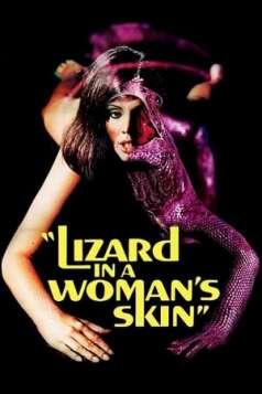 A Lizard in a Woman's Skin (1971)