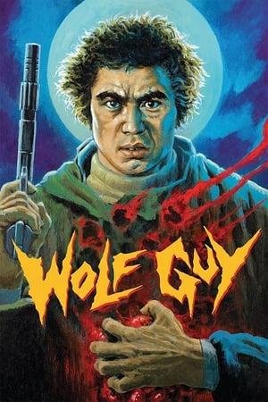Wolfguy - Enraged Lycanthrope (1975)