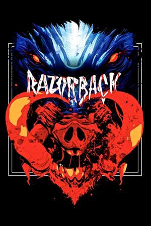 Razorback (1984)
