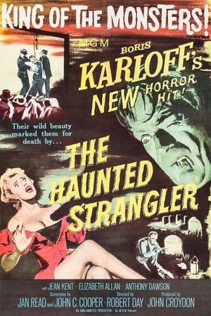 Grip of the Strangler (1958)