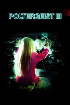 Poltergeist III (1988)