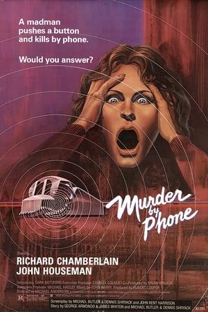 Murder by Phone (1982) Full Movie