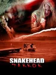 Snakehead Terror (2004)
