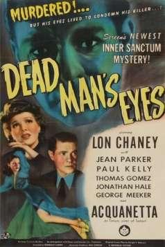 Dead Man's Eyes (1944)
