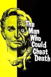 The Man Who Could Cheat Death (1959)