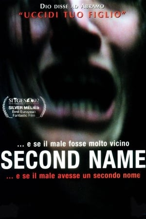Second Name (2002)