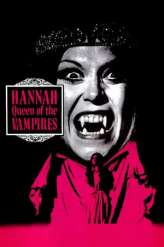 Hannah, Queen of the Vampires (1973)