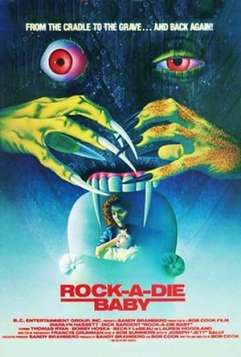 Rock-A-Die-Baby (1989)