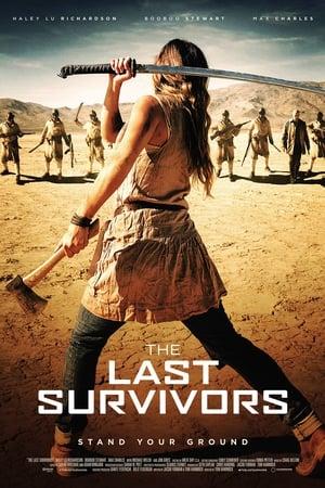 The Last Survivors (2014)