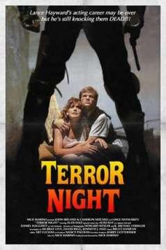 Terror Night (1987)