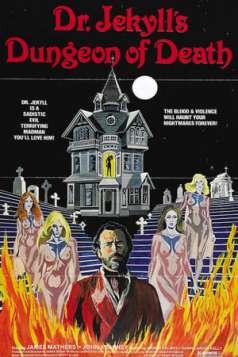 Dr. Jeckyll's Dungeon of Death (1979)